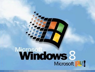 Microsoft anuncia mais uma versão do Windows 8