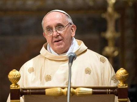 Denúncias contra o papa Francisco dividem opiniões na Argentina