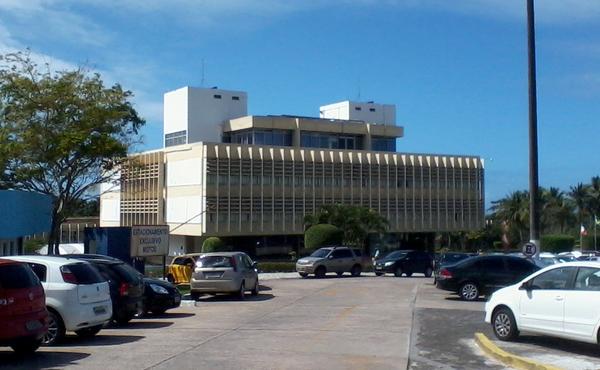 Secretaria da Fazenda da Bahia