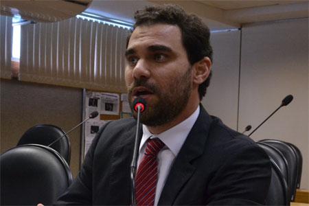 Deputado Adolfo Viana