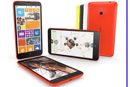 Nokia lança primeiro tablet Windows e novos smartphones