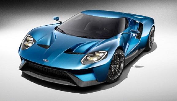 O Ford GT foi avaliado por mais de 20 juízes e venceu também na categoria carro-conceito em pré-produção