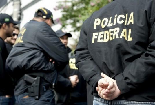 A Operação Ouvidos Moucos foi  deflagrada pela PF em conjunto com Controladoria Geral da União e o Tribunal de Contas da União (Foto: ABr)