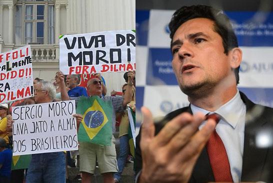Sérgio Moro vem se revelando um juiz de poucas palavras. Prefere falar nos autos. Mas os despachos e as sentenças fizeram dele um juiz popular.