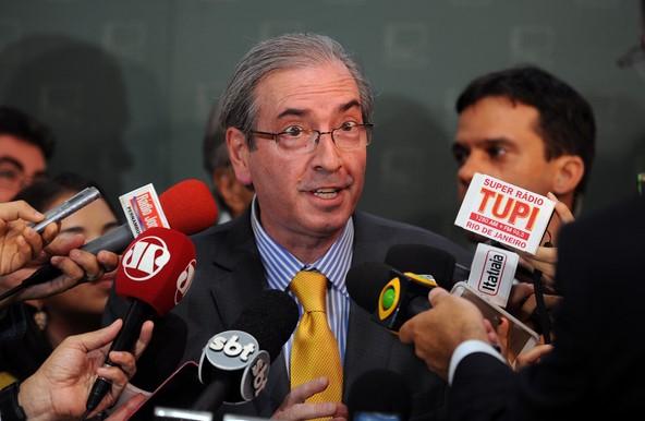 Recriação da CPMF não passará na Câmara, adverte Eduardo Cunha.