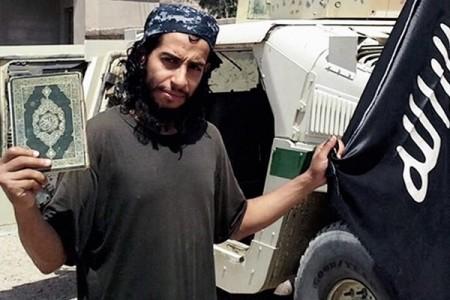 O belga Abdelhamid Abaaoud foi morto na ação em Saint-Denis