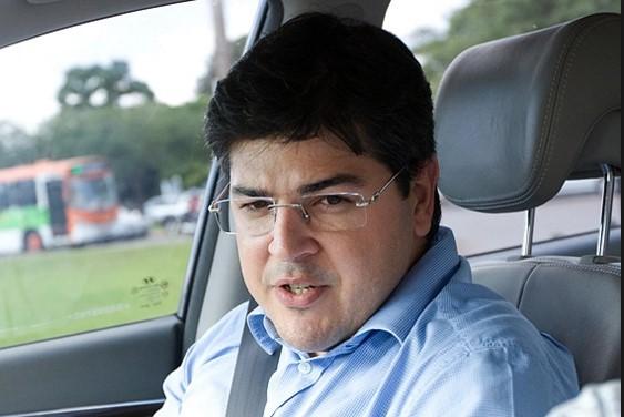 Benedito Rodrigues de Oliveira Neto (Foto: Reprodução/Internet)