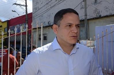 Pablo Barrozo: ''Constatamos mais uma vez o flagrante desperdício dos recursos públicos''