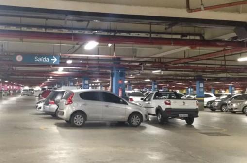 Para usufruir o benefício, o cliente pode adquirir o Bela Vista Parking em qualquer guichê físico dentro do shopping