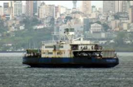 O colapso na travessia Salvador-Ilha de Itaparica pode ocorrer no Verão. O sucateamento da frota se repete, depois de milhões investidos pelo governo em um sistema operado pela iniciativa privada. Um verdadeiro absurdo!