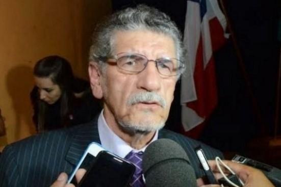 O roteiro das obras inacabadas foi traçado pelo deputado Herzem Gusmão (PMDB)