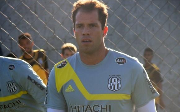"""Lomba: """"Nossa meta é ganhar do Inter."""""""