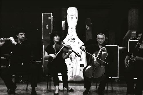 Quarteto Novo apresenta seu repertório no Centro Cultural de Plataforma dia 27 (Foto: Divulgação)