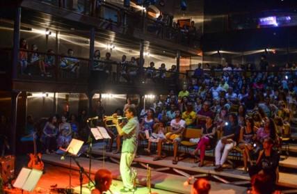 Evento acontece no Cine Theatro Cachoeirano,  às 19h.