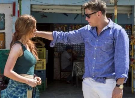Eliza e Arthur se conhecem (Foto: Inácio Moraes/Gshow/TV Globo/Divulgação)