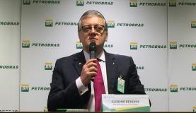 Bendine presidiu o Banco do Brasil entre abril de 2009 e fevereiro de 2015, e a Petrobras até maio de 2016.  (Foto: Cristina Indio do Brasil/Agência Brasil)