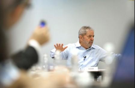 Ex-presidente Lula já foi citado várias vezes na Lava Jato