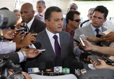 Rui Costa faz reunião com secretários para avaliar estragos das chuvas em municípios baianos