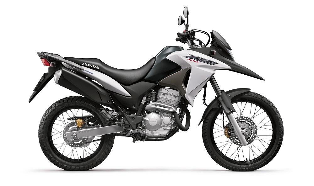 Nova XRE 300 começa a ser vendida na Brasil agora em março