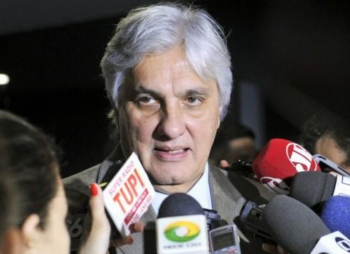 Delcídio Amaral abre o jogo. (Foto: Agência Brasil)