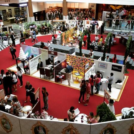 A mostra funciona de segunda a sábado, das 9h às 22h; domingo das 13h às 21h, e o ingresso individual custa R$10