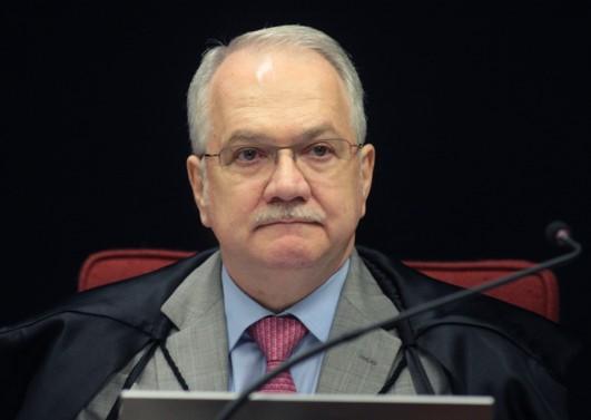 Fachin ainda redistribuiu 74 inquéritos que não tinham relação direta com os desvios da Petrobras (Foto: Marcelo Camargo/Agência Brasil)
