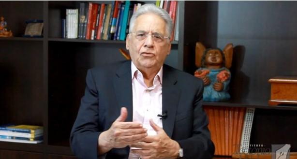 FHC: ajuda do PSDB em eventual futuro governo dependerá do novo presidente