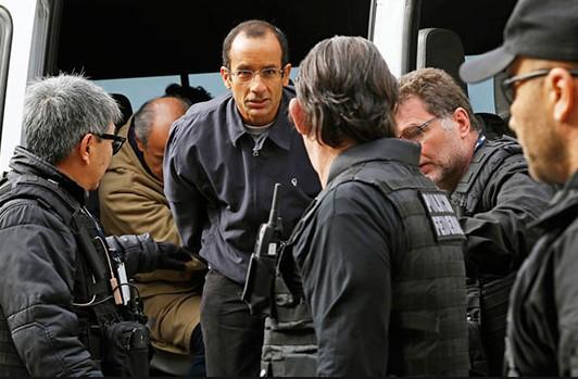 Marcelo Odebrecht, que presidia a maior empreiteira e o quarto maior grupo privado do país, está preso desde junho do ano passado.
