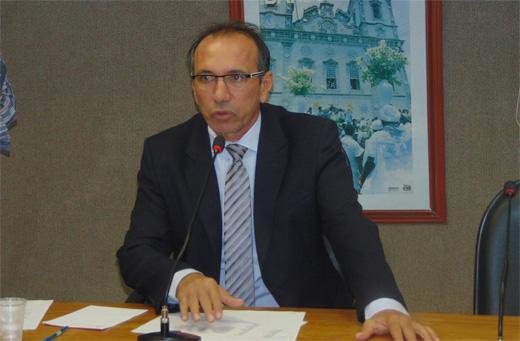 """Deputado Zó: """"Estudo contou  com a participação dos gestores municipais ou dos seus representantes e da população envolvida.''"""
