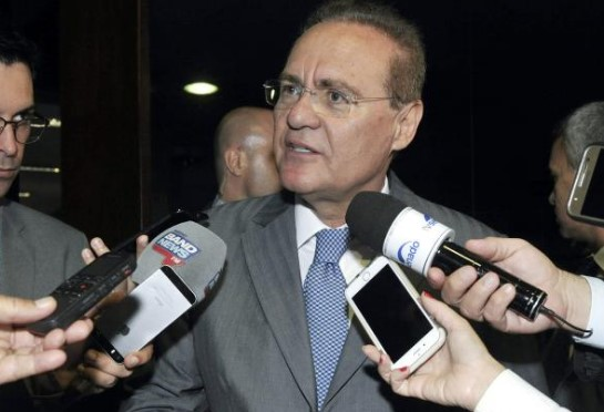 Indicados de Renan no Governo Temer geram crise