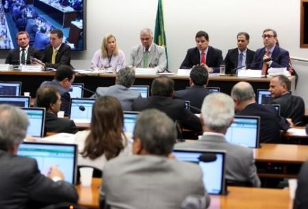 Se o relatório de Marcos Rogério não for aprovado pela maioria dos 21 integrantes do Conselho de Ética, um novo relator deverá ser escolhido para elaborar um outro parecer.  (Foto: Agência Câmara)