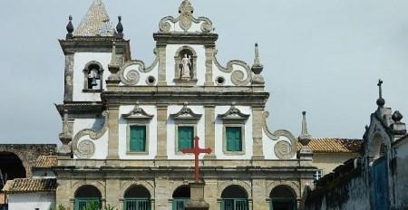 MPF ajuizou ação para que Iphan e União providenciem a restauração do monumento.