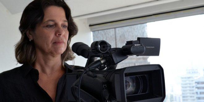 Eleida de Gois já passou pelas principais emissoras do Brasil (Foto: Divulgação)