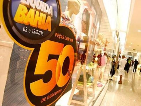 São mais  de 7,2 mil pontos de venda em lojas de rua e nos principais centros de compras das cidades participantes. (Foto: Reprodução)