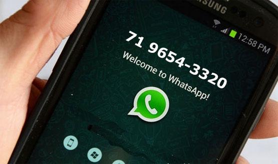O bloqueio foi uma medida desproporcional porque o WhatsApp é usado de forma abrangente.