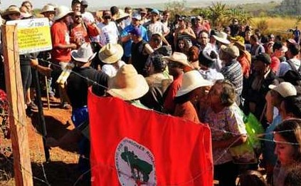 CPI investiga se Fundo Amazônia banca invasões de terras