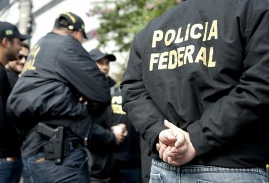 Os grupos criminosos investigados estão baseados em Porto Alegre e em Ciudad del Este, no Paraguai (Foto: Agência Brasil)