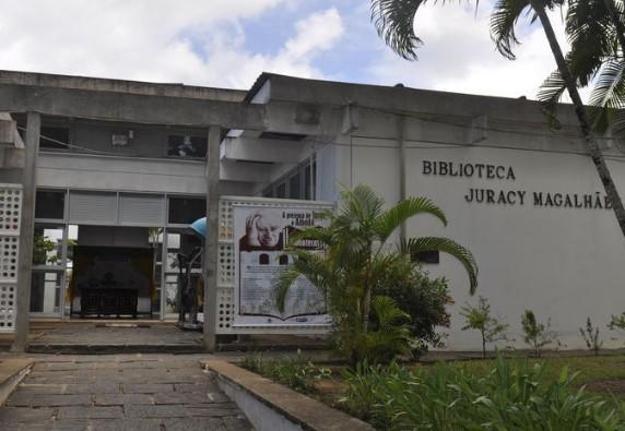 Em Itaparica a audiência será na Biblioteca Juracy Magalhães.