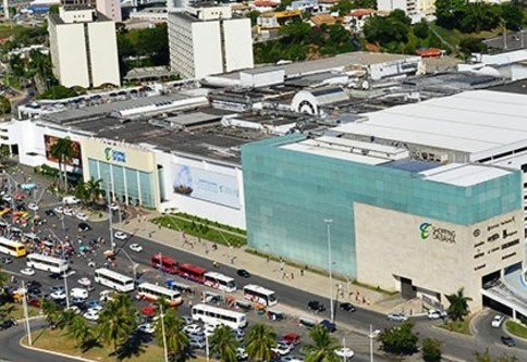 3bfd94e9d5 Shopping da Bahia terá tarifa única de estacionamento no fim de ...
