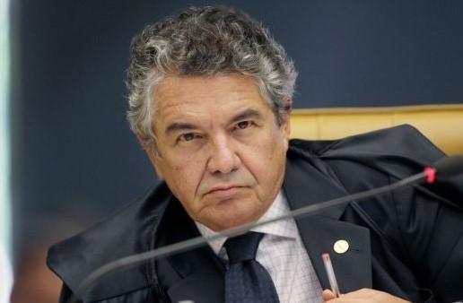 O ministro do Supremo Tribunal Federal, Marco Aurélio Mello, disse que já havia se manifestado de forma contrária à possibilidade de o TCU determinar a indisponibilidade de bens de particular.