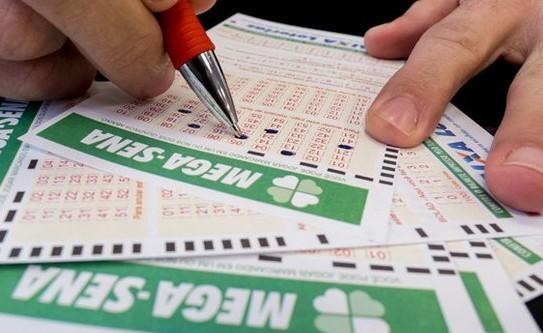 As apostas podem ser feitas até às 19h do dia do sorteio