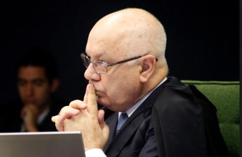 """Teori frisou que o STF tem """"amplo conhecimento"""" sobre os processos que tramitam sobre a Lava Jato e as fraudes na Petrobras."""