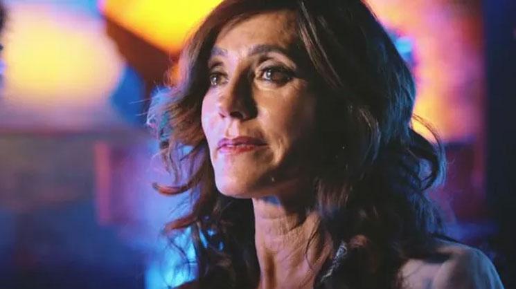 Iolanda pergunta a Afrânio sobre Martim (Foto: TV Globo/Divulgação)