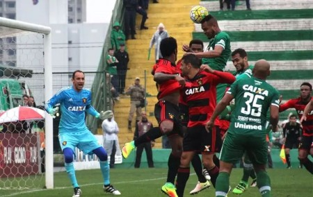 Com o resultado, a equipe do Oeste catarinense vai para 41 pontos. (Foto: Chapecoense/Divulgação)