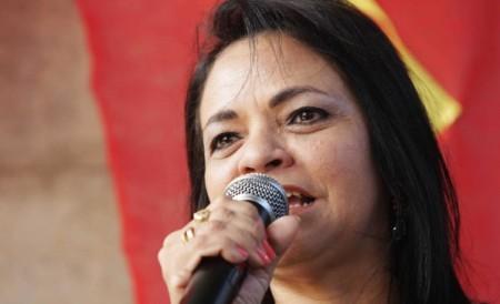 Moema Gramacho volta a comandar a Prefeitura de Lauro de Freitas