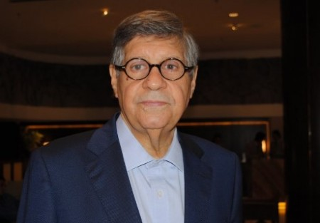 Paulo Gaudenzi, presidente da Salvador Destination.