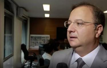 Secretário estadual de Saúde, Fábio Vilas Boas (Foto: Divulgação)
