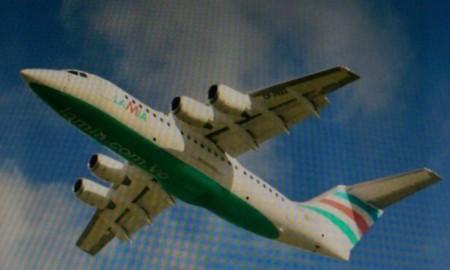 Somente em Santa Cruz de la Sierra (Bolívia), a comitiva da Chapecoense pegou  o voo fretado da Lamia com destino a Medellín, na Colômbia.