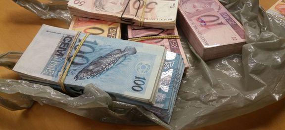 A remuneração média dos idosos foi de R$ 1.981,61.