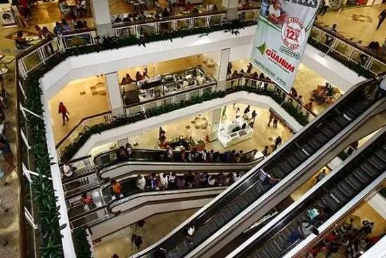 Shoppings  de Salvador têm horários diferenciados de funcionamento.